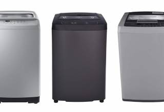Features of Modern Washing Machine