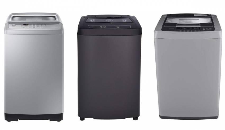 Features of Modern Washing Machine