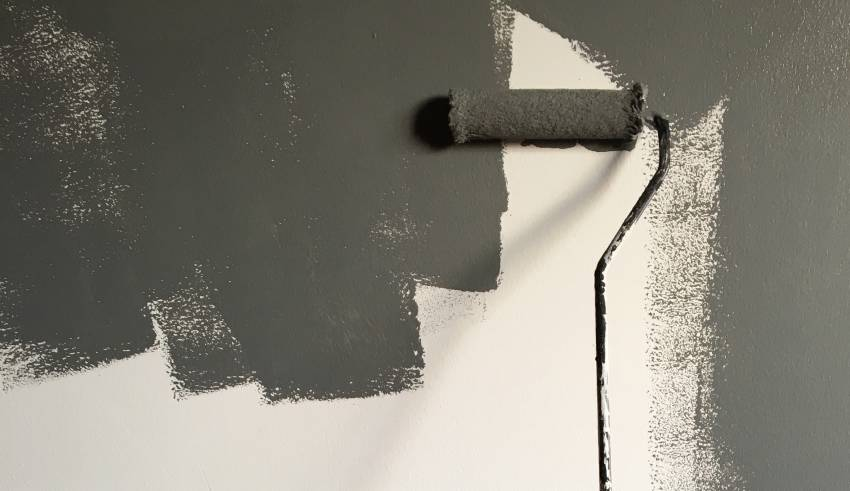 When To Use Different Paint Finishes