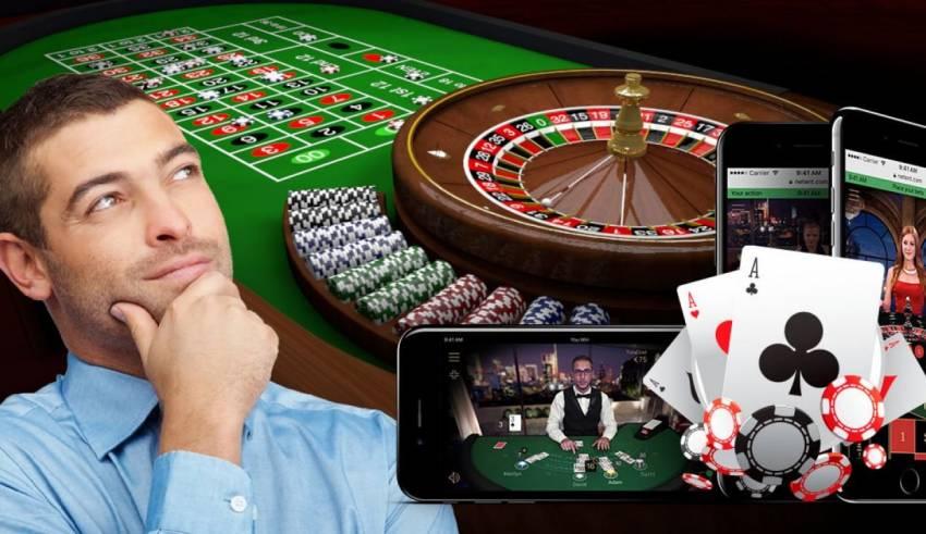 Tips for choosing the best online casinos in Spain