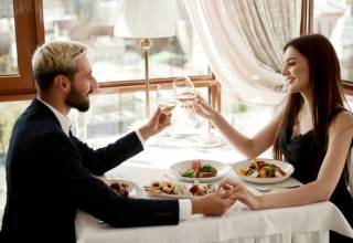 6 Helpful Tips on How to be Comfortable in Your First Date