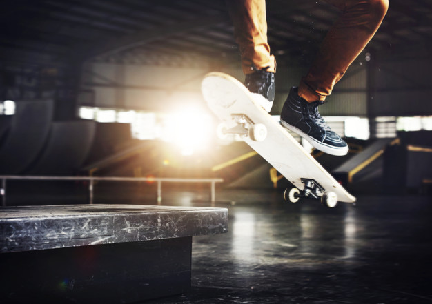 Essential Guide To Buying Skateboard Shoes