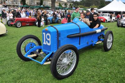 Maserati – The Sports Car Legend