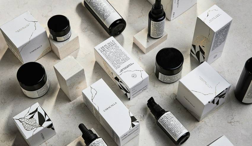 cosmetic packaging wholesale