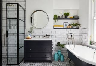 5 Factors to Check When Buying Bathroom Shelves