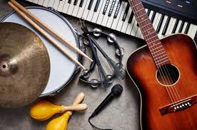 Becoming a Multi-instrumentalist