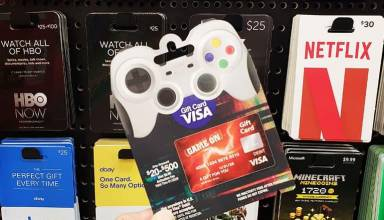 Best Gaming Gift Card