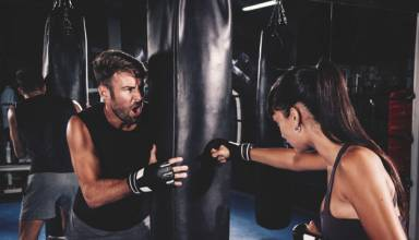 High Intensity Boxing Workouts for Your Lifestyle