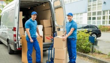 Cross Country Movers New York To San Francisco