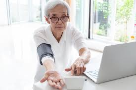 Elderly Monitoring Systems
