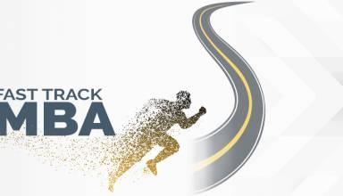 Fast-Track MBA Degree