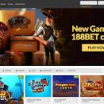 Features of 188bet sites