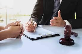 Get Pursuing a Lawsuit against a Negligent Person
