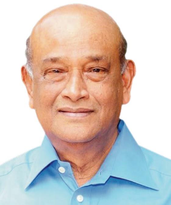 Great Leader Akhtaruzzaman Chowdhury Babu's