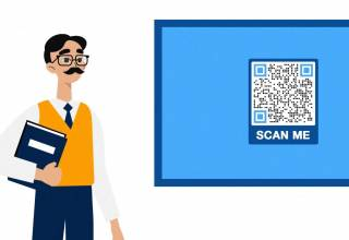HOW QR CODES AID IN RESTRUCTURING 21ST CENTURY EDUCATION SYSTEM?