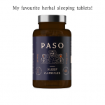 What Herbal Sleeping Tablets Should You Buy