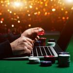 New Tech In The Online Casino Industry