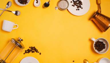 Get an Alternative to Coffee For the Same Energy Boost