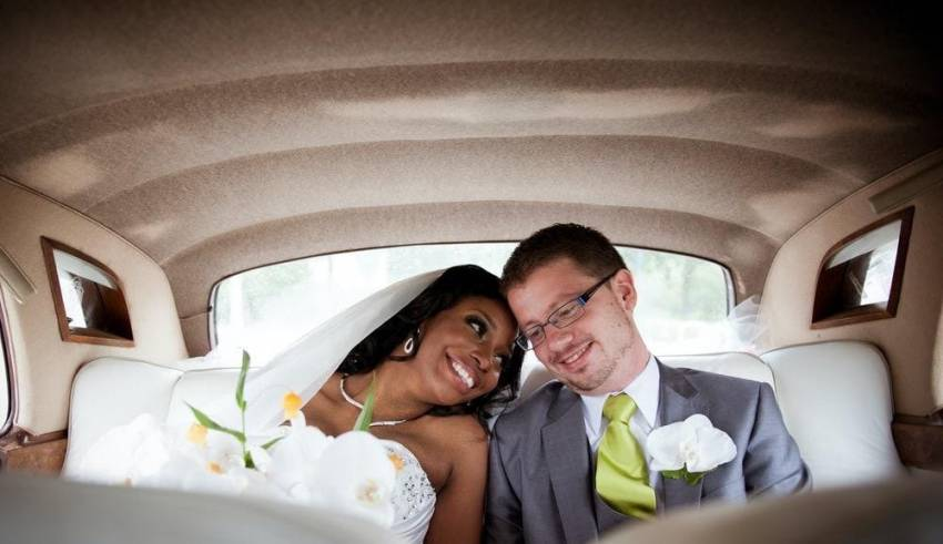 Interracial Porn May Reflect Rise in Interracial Marriage