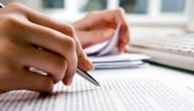 write an alluring essay
