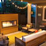 6 Ways to Make Your Outdoor Fireplace More Enjoyable