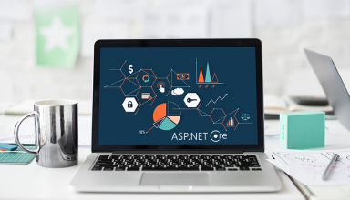 Asp.Net CORE Helps In Designing Robust Website