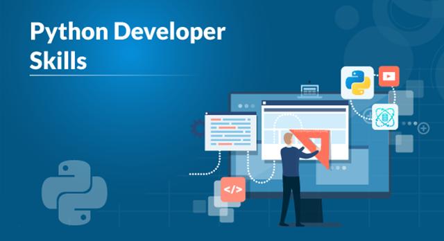Becomes A Good Python Developer