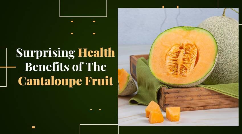 Cantaloupe, Genmedicare