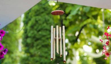 Choose Proper Wind Chimes for Your Home