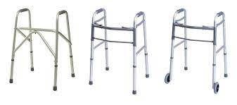Factors to consider when choosing a walker