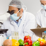 Food Scientist Consultant