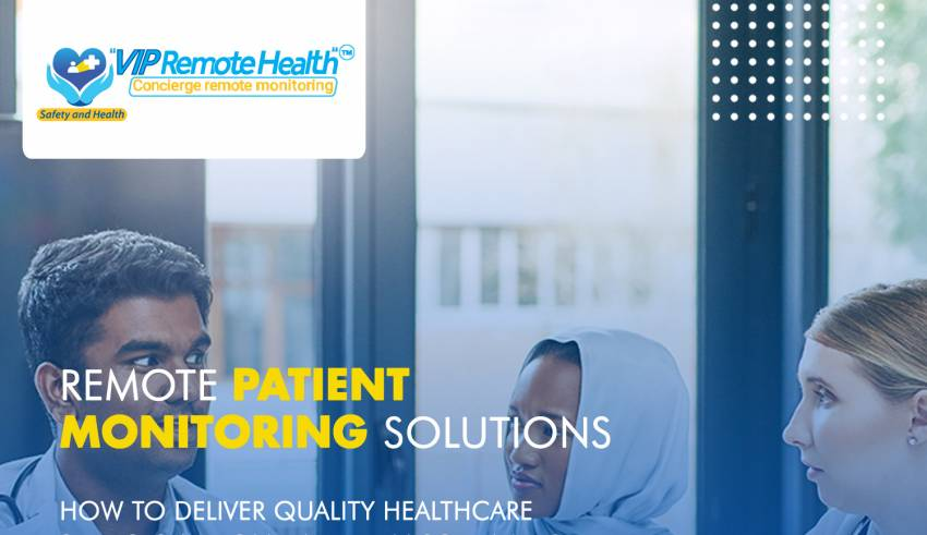 How to Deliver Quality Healthcare Services at Home with RPM Software