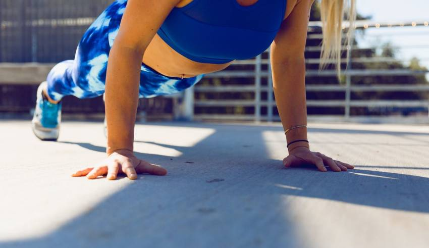 How to Stay Safe When Exercising