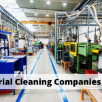 Innovative Trends Followed by Leading Industrial Cleaning Companies in NYC