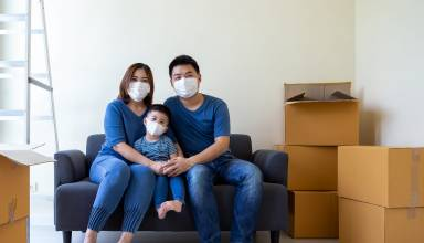 Moving During The Pandemic
