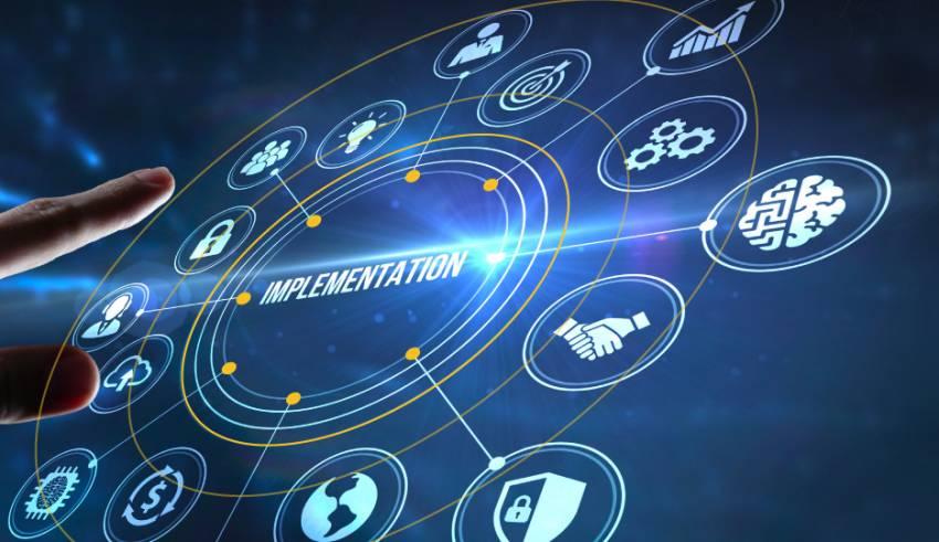 SAP Implementation Services to Drive Innovation-Led Digital Transformation
