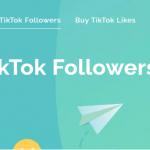 buy TikTok Fans through Organic ways