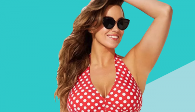 The Best Way to Find A Stylish One-Piece Swimsuits in Canada