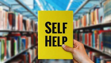 The Perks Of Reading Self Help Books Explained