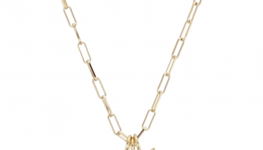The Unknown Benefits of Wearing Gold Women's Fashion Necklaces