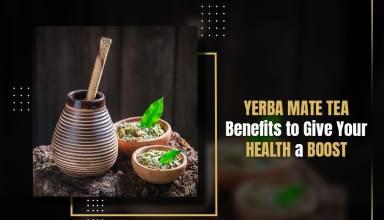 Yerba Tea Benefits, Genmedicare