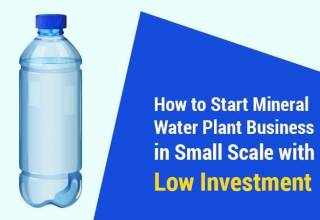 How to Start a Water Filteration Plant Business