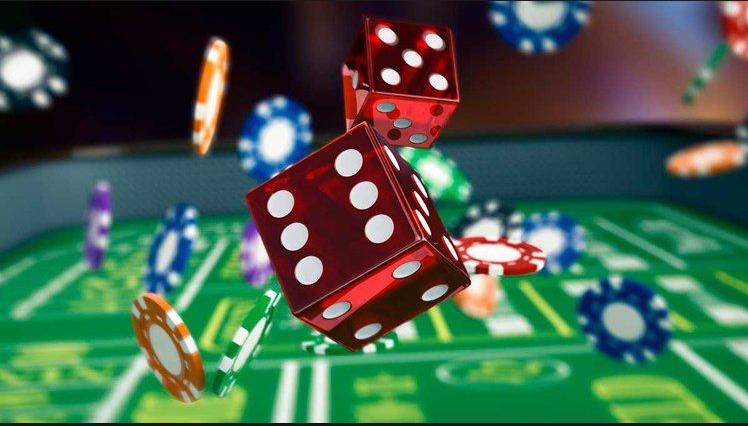 Top 5 Popular Online Casino Games
