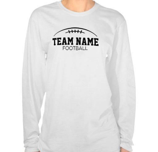 Football T-shirt for Football Fans