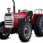 best MF Tractors