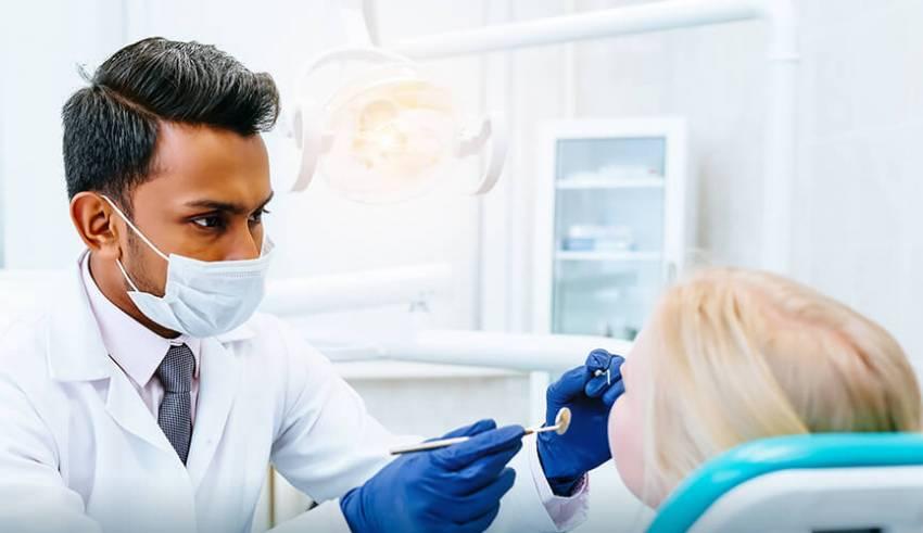 best walk-in dentist