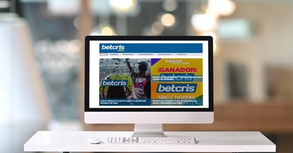 betcris news