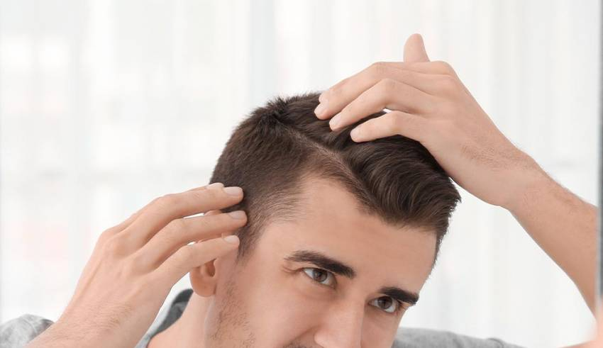 The Best Hair Loss Solution