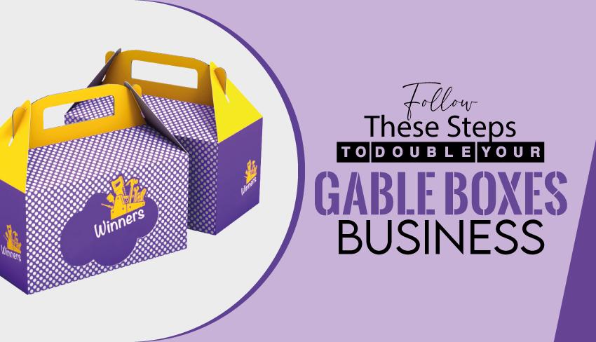 gable boxes wholesale