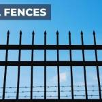 Metal Fences